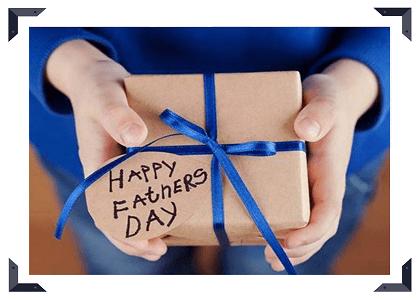 هدیه خاص روز پدر