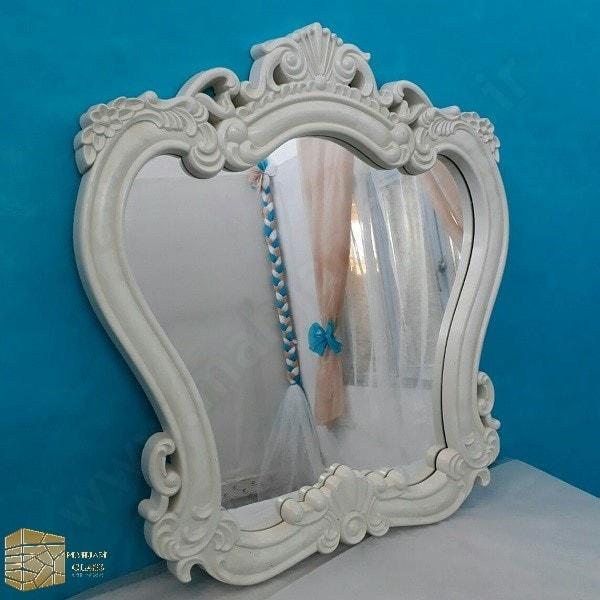 آینه میز آرایش کد 12013