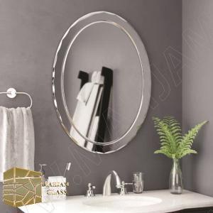 آجری اریب تایل آینه