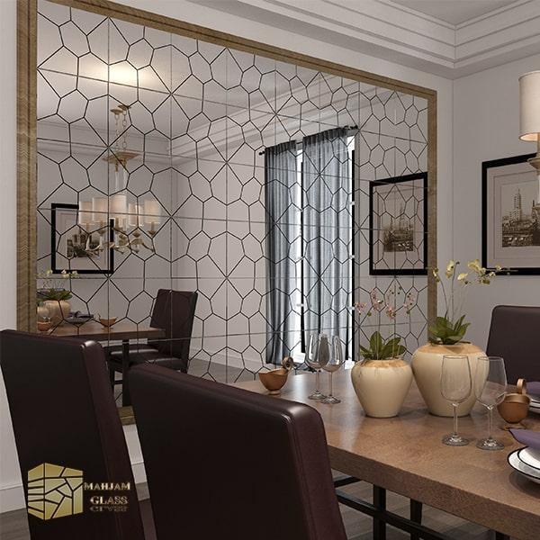 Afshan design tile