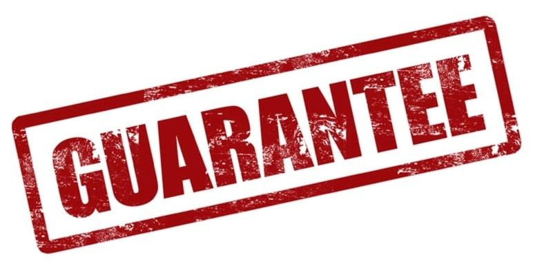 شرایط گارانتی و خدمات پس از فروش